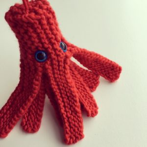 Craftwork The Octopus